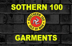 SOUTHERN 100 MERCHANDISE