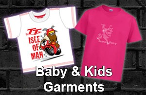 Baby & Kids Garments