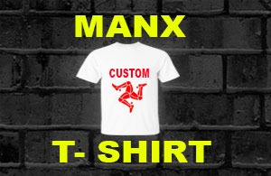 Manx Custom Designs