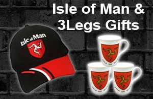 Manx Gifts, Magnets