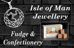 Manx Jewellery & Fudge