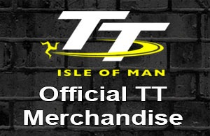 Official TT Merchandise