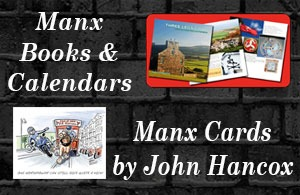 Manx Books,Calendars & Cards