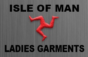 Ladies Manx & TT Garment Selection