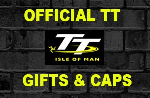 OFFICIAL TT GIFTS & CAPS