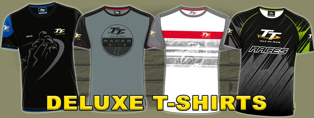 DELUXE-T-SHIRTS