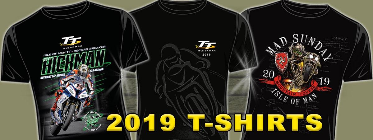 58f9a5786 Official Isle of Man TT Merchandise