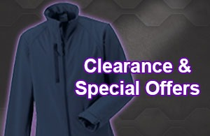 Special offers & Clearance